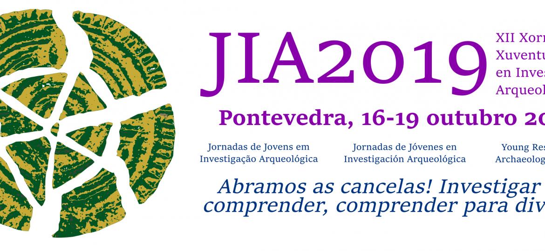 JIA 2019 Pontevedra